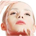 Cosmetics Peptide Aqua Gel Mask Soothing Cooling Facial Sheet Mask Skin Care