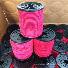 Round Elastic Cord/Elastic Rope/ Elastic Strings