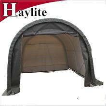 Используется холст ветрозащитный навес для гаража