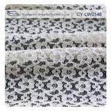 2013 Fashion Nylon Cottonlace Fabric