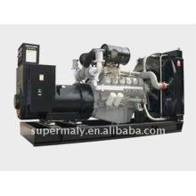 Hochleistungs-Gas-Brennstoff-Generator