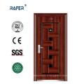 Nouvelle porte design en acier économique (RA-S098)