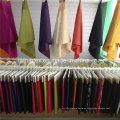 Tafetán barato con alta calidad de tela de forro de la ropa