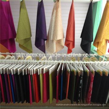 Billig Taft mit hoher Qualität für Kleidungsstück Futterstoff
