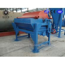 Laboratory Drum Magnetic Separator Factory Price