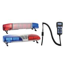 Pantalla pantalla médica proyecto ADVERTENCIA luz de barra LED con mango (TBD-0380)
