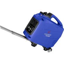 Nuevo sistema eléctrico Start Mini 3.6W generador de gasolina portátil para el uso doméstico de camping (XG3600)