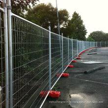 Super Australian Galvanized Temporary Fencing