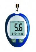High quality blood sugar testing equipment