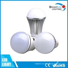 E27 5W LED RGB WiFi Bulb / Smart LED Bulb