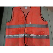 2013 El chaleco de seguridad caliente y superventas Y-7111