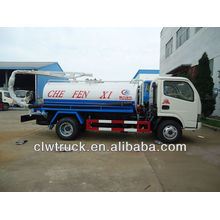 4t DFAC S3300 suction-type tumbrel tanker truck