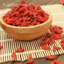 Goji Berry plus vendues du monde