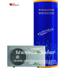 Household Heat Pump Water Heater,China Top 500 Enterprises
