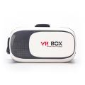 Nouveau produit lunettes 3D réalité virtuelle Vr Box 2.0 avec Bluetooth Remote Key