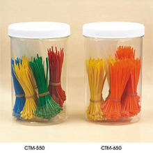 Ctm Series (P. E. T tube) Package Cable Tie