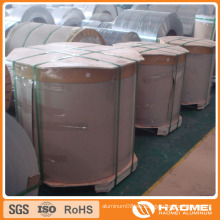 Hecho en China Bobina de aluminio 1100