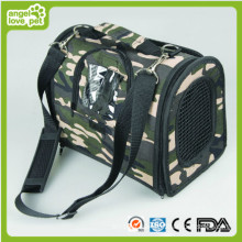 Sac de camouflage pour animaux de compagnie, produit pour chien