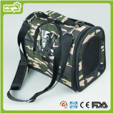 Camouflage Haustier Tragetasche, Hund Produkt