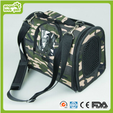 Camouflage Pet Carrier Bag, Dog Product