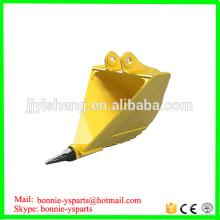 PC60 PC100 PC120 PC180 PC200 PC220 PC300 PC360 PC400 excavator v ditch bucket