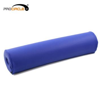 Almofada macia protetora do barbell da espuma do equipamento do Gym do levantamento de peso