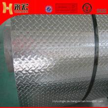 Aluminiumblech für LKW