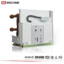Wecome Vd4 fixe type 630 a 25kA vide disjoncteur VCB