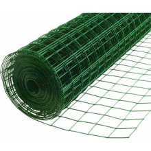 The Cheap PVC Coated with Galvanized Welded Wire Mesh