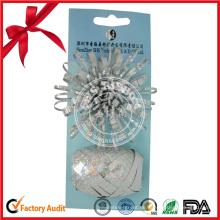 Geschenkverpackung Dekoration Stain Ribbon Bow