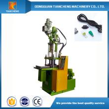 Única máquina de moldagem por injeção de placa de slide