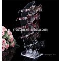 Clayette de présentation de Spectacles pop acrylique pour centre commercial