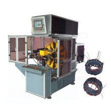 Automatic Stator Wave Winding Machine