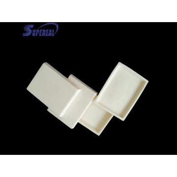 Aluminiumoxid Keramik Boot Aluminiumoxid Tiegel