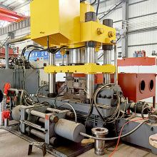 stamping hydraulic press machine hydraulic pipe hose machine