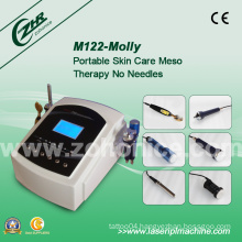 M122 Face Beauty No Needle Mesotherapy Machine