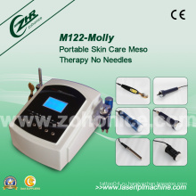 M122 красоты лица Нет иглы мезотерапии машины