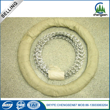 350mm Diameter CBT-65 Razor Wire
