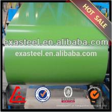 PREÇOS baratos! Prime qualidade ASTM, JIS, BS padrão ppgi bobina de aço