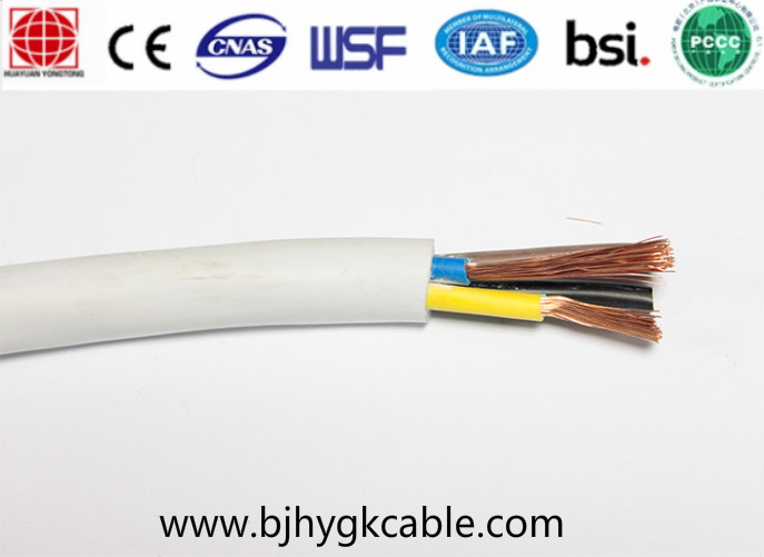 Buillding Wire