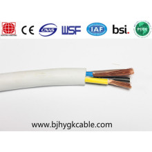 Cable de alimentación super flexible para cables de cobre H07rn-F