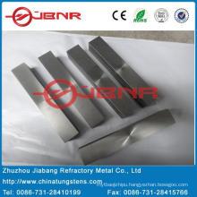 Tungsten Copper Sheet W70cu30 with ISO9001 From Zhuzhou Jiabang