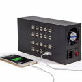Industrial 40 Ports 40A 200W USB Power Charger