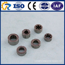 OWC 81607 Flat Roller Bearings Needle Roller Bearing
