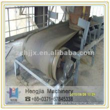 Industria transportadora de cemento y carbón