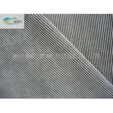 28W Polyester Nylon gemischt Cord Stoff