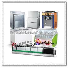 Equipamento comercial de refrigeração
