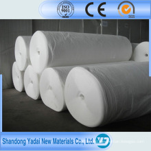 Pet Filament Woven Geotextile for Railroads Works Nonwoven Textile
