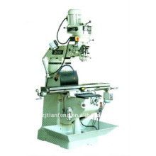 ZHAO SHAN TF-2S máquina de fresado CNC máquina de venta caliente barato