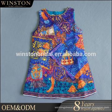 High Quality Custom Made children korean clothing